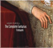 The Complete Fantazias