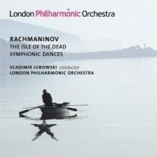 Rachmaninov Isle of the Dead