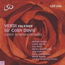 VERDI - Falstaff - Sir Colin Davis