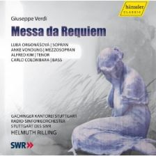 Verdi Messa da Requiem