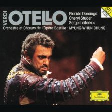 Verdi - Otello - Domingo
