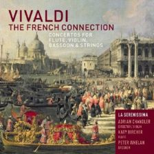 VIVALDI The French Connection