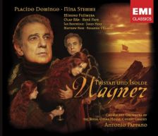 Wagner Tristan and Isolde, Pappano