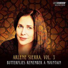 BRIDGE9506. A SIERRA Butterflies Remember a Mountain
