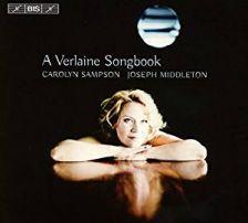 BIS2233. A Verlaine Songbook