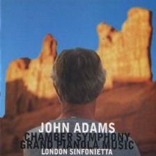 adams chamber symphony