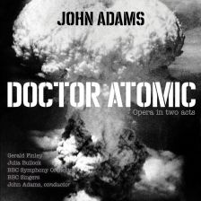 7559 79310-7. ADAMS Doctor Atomic