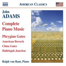 Adams (Complete) Piano Music