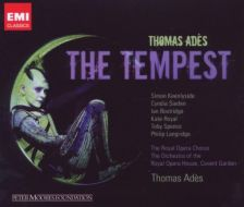 Ades (The) Tempest