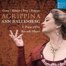 88875055982. Ann Hallenberg: Agrippina