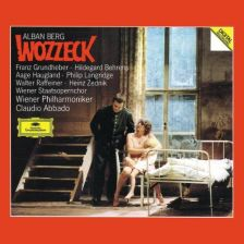 Wozzeck - Alan Berg