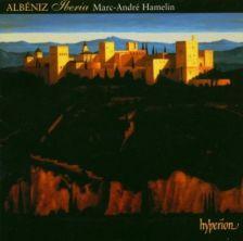 Albéniz Iberia – Hamelin
