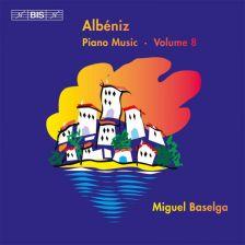 BIS1973. ALBÉNIZ Danzas españolas. Suite española No 2
