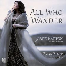 DE3494. Jamie Barton: All Who Wander