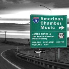 ONYX4129. American Chamber Music