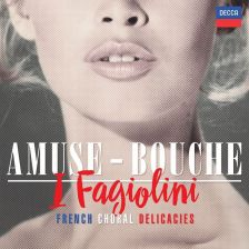 478 9394. Amuse-bouche: French Choral Delicacies