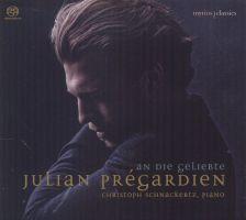 MYR012. Julian Prégardien: An die Geliebte