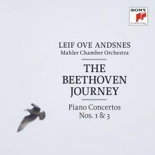 BEETHOVEN Piano Concertos Nos 1 & 3