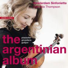 CCSSA 33014. The Argentinian Album