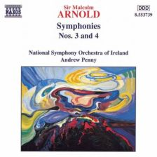 Malcolm Arnold Symphonies