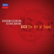 483 2329DH. JS BACH The Art of Fugue, BWV1080
