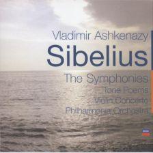 Sibelius Complete Symphonies