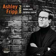WHR053. Ashley Fripp: Piano