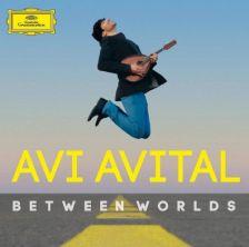 479 1069. Between Worlds: Avi Avital