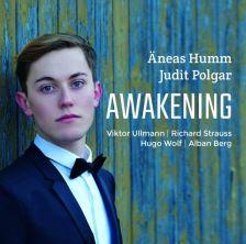 ROP6143. Äneas Humm: Awakening