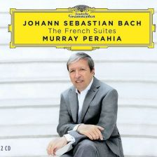 479 6565. JS BACH French Suites Nos 1-6, BWV812-817