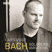ODE1273-2. JS BACH Goldberg Variations