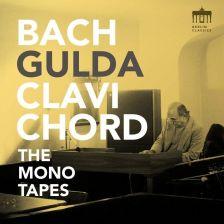 0301063BC. Gulda: The Mono Tapes