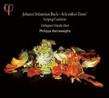JS Bach: Ach süßer Trost!