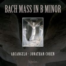 CDA68051-2. JS BACH Mass in B minor