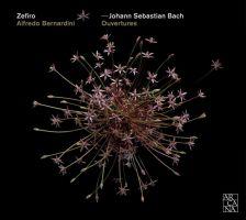 A400. JS BACH Orchestral Suites Nos 1, 3 & 4