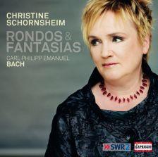 C5201. CPE BACH Rondos and Fantasias