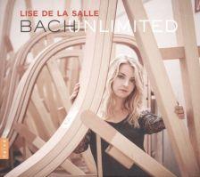 V5444. Bach Unlimited