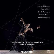 PTC518 6518. Ballet Music