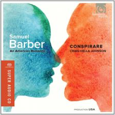 Barber Conspirare