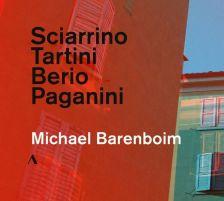 ACC30431. Michael Barenboim