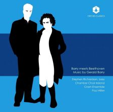 ORC100055. Barry Meets Beethoven