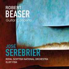 CKD528. BEASER Guitar Concerto