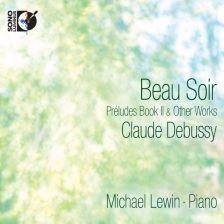 DSL92175. DEBUSSY Preludes Book 2