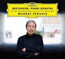 479 8353. BEETHOVEN Piano Sonatas Nos 14 & 29 (Perahia)