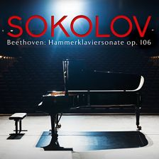 88985336072. BEETHOVEN Piano Sonata No 29