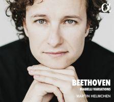 ALPHA386. BEETHOVEN Diabelli Variations (Helmchen)
