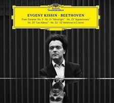 479 7581. BEETHOVEN Piano Sonatas (Kissin)