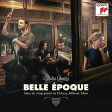 88883 78821-2. Belle époque