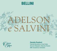 ORC56. BELLINI Adelson e Salvini