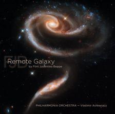 2L 100 PABD. BEPPE Remote Galaxy